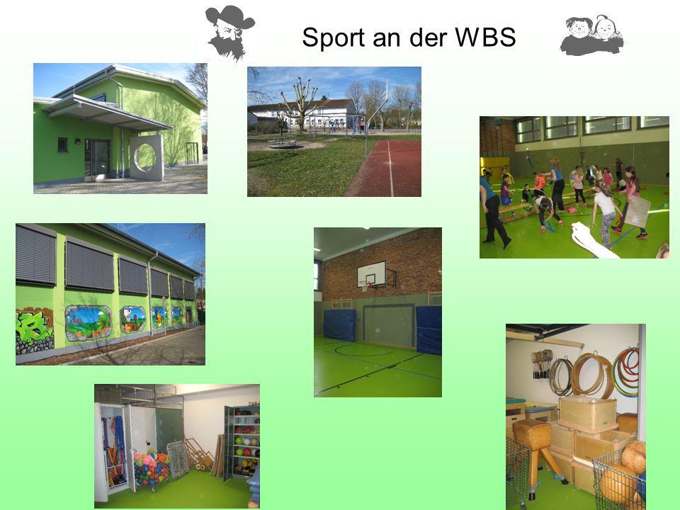 Sport an der WBS