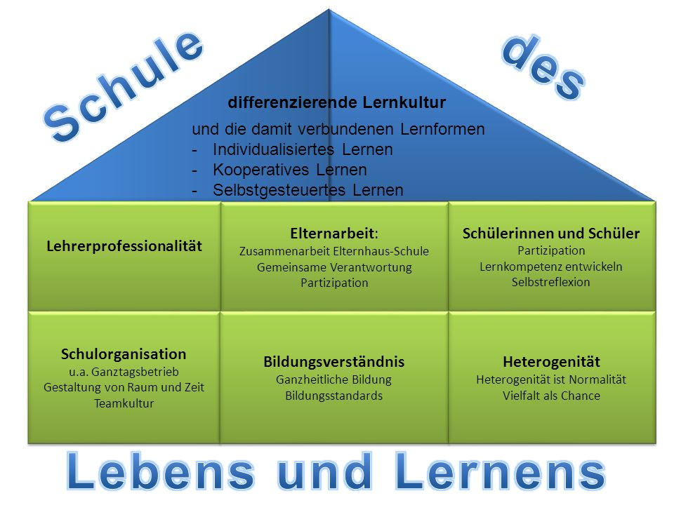 Lehrerprofessionalität Schülerinnen und Schüler