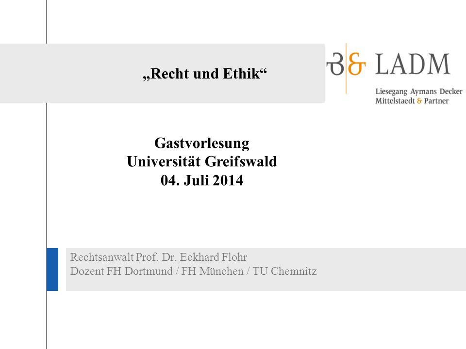 Universität Greifswald