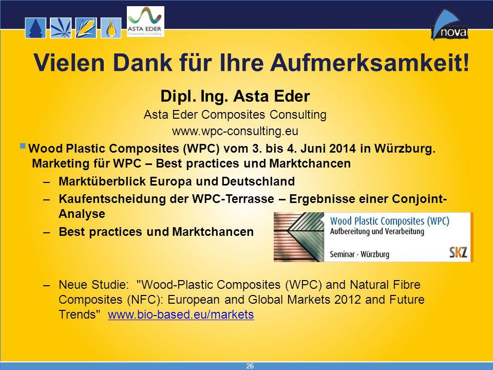 Asta Eder Composites Consulting