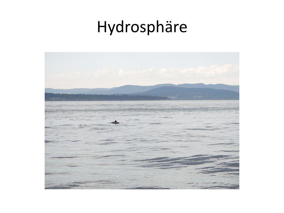 Hydrosphäre