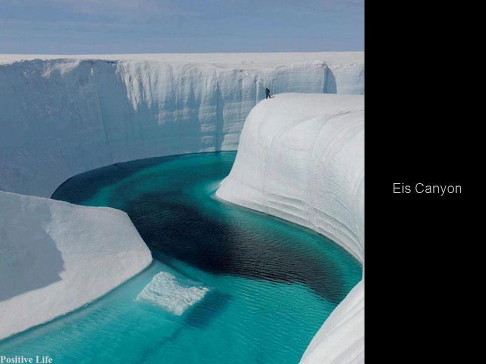Eis Canyon