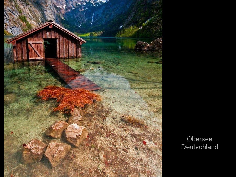 Obersee Deutschland