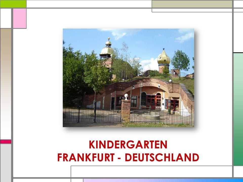 FRANKFURT - DEUTSCHLAND