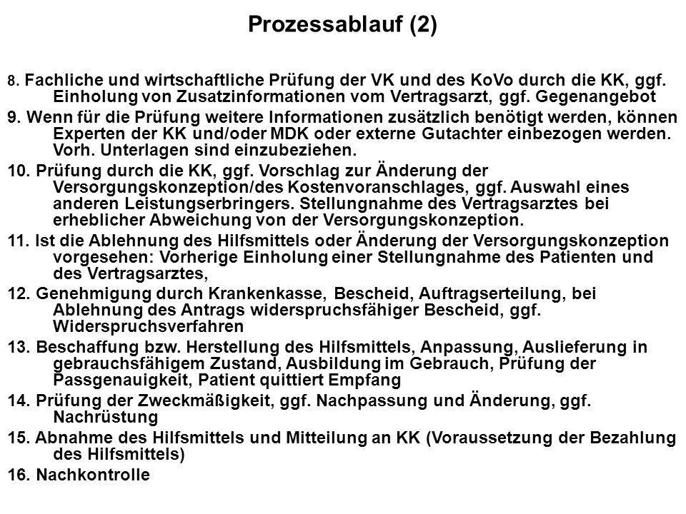 Prozessablauf (2)