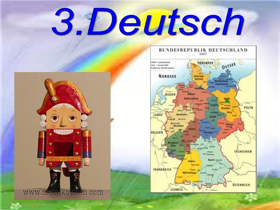3.Deutsch