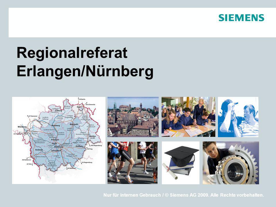Regionalreferat Erlangen/Nürnberg