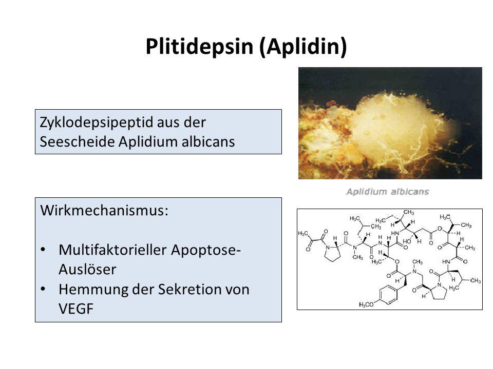 Plitidepsin (Aplidin)