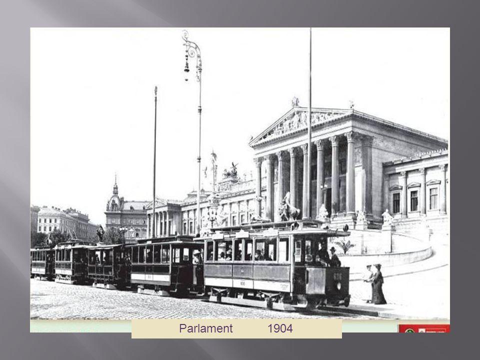 Parlament 1904