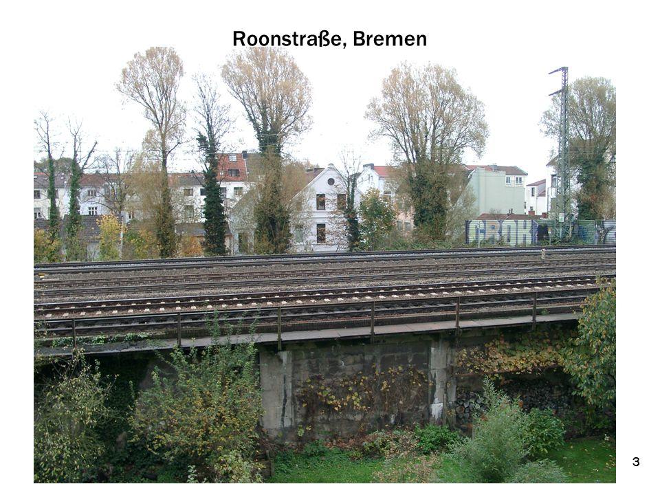 Roonstraße, Bremen 3