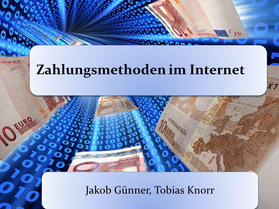 Jakob Günner, Tobias Knorr