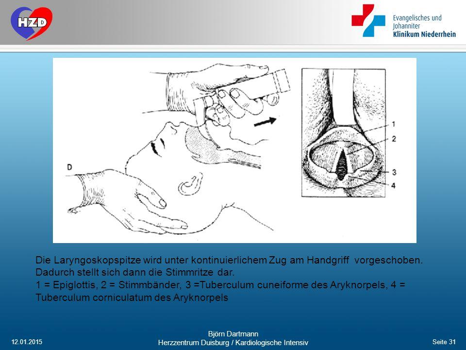 Herzzentrum Duisburg / Kardiologische Intensiv