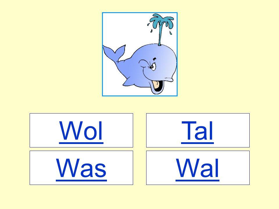 Wol Tal Was Wal