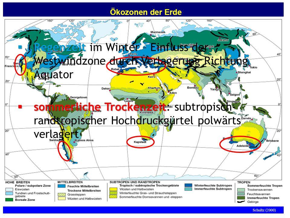Tutorium Physische Geographie 1 - Florian Vogler