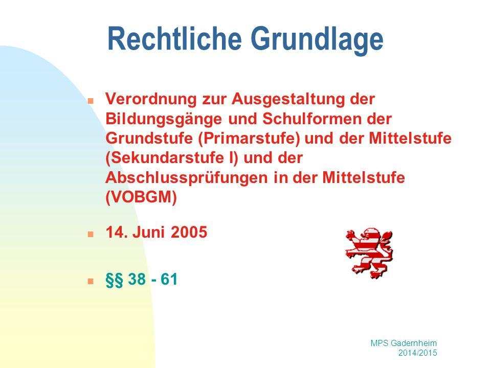 08.04.2017 Rechtliche Grundlage.