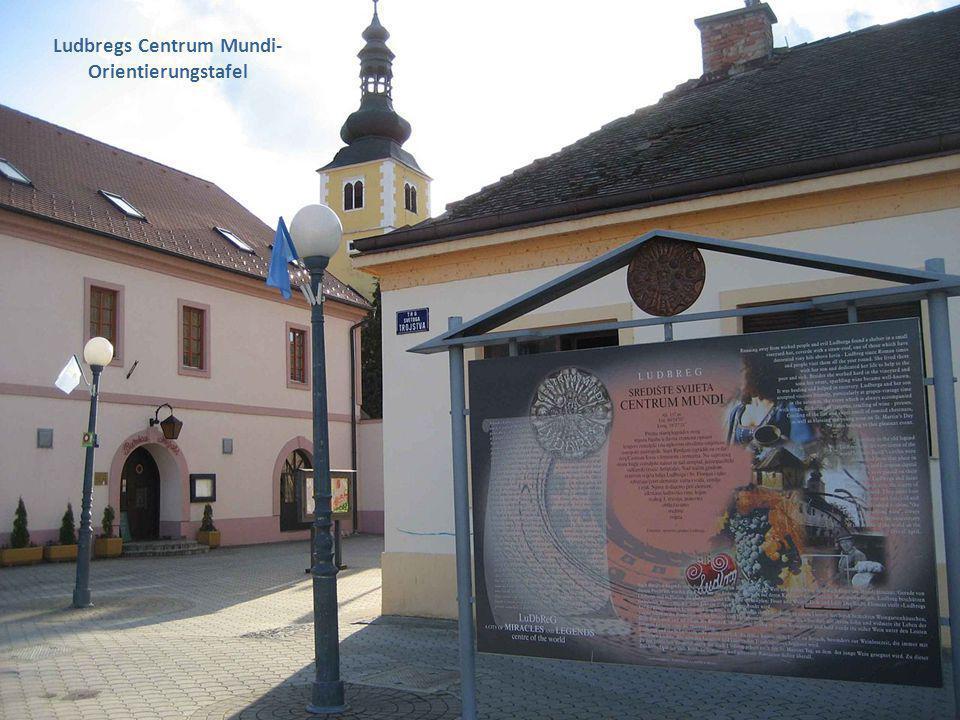 Ludbregs Centrum Mundi-