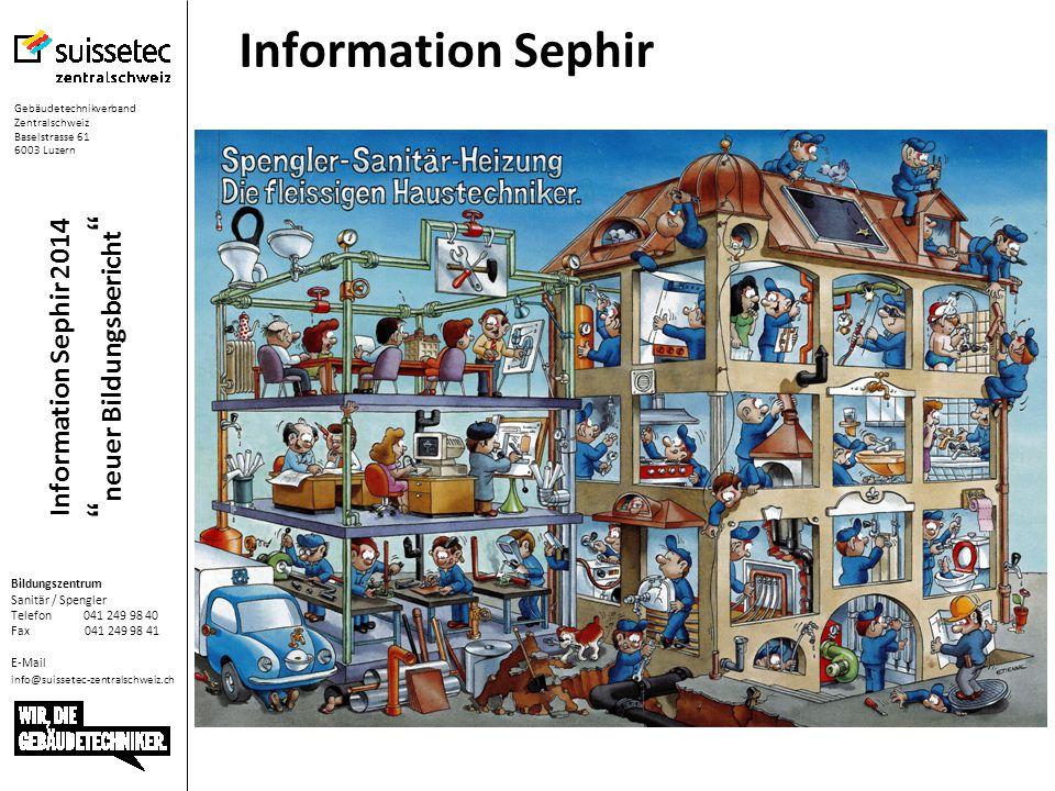 Information Sephir
