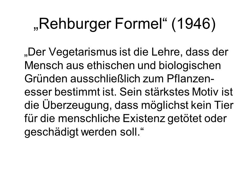"""Rehburger Formel (1946)"