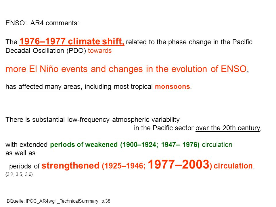 more El Niño events and changes in the evolution of ENSO,