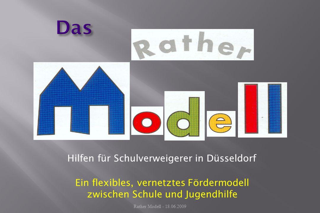 Das Hilfen für Schulverweigerer in Düsseldorf