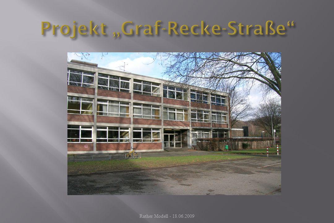 "Projekt ""Graf-Recke-Straße"