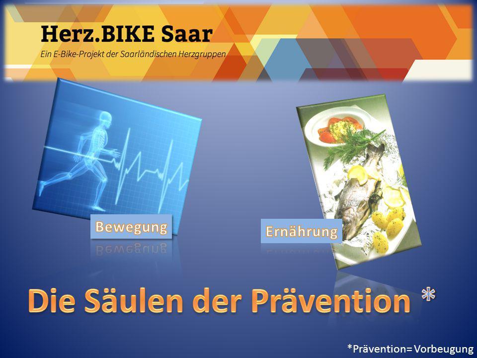 Die Säulen der Prävention *