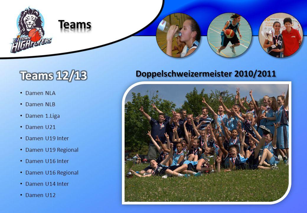 Doppelschweizermeister 2010/2011