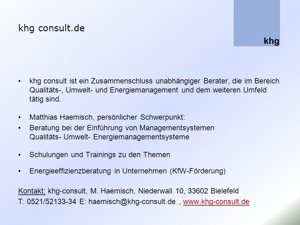 khg consult.de