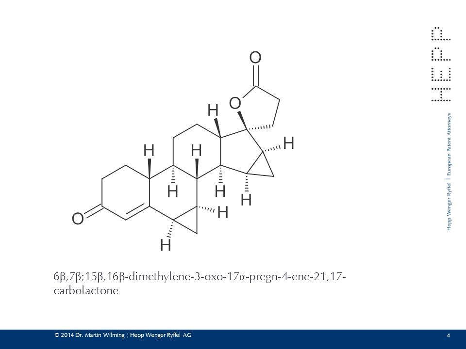 6β,7β;15β,16β-dimethylene-3-oxo-17α-pregn-4-ene-21,17-