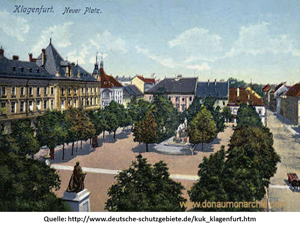 Quelle: http://www.deutsche-schutzgebiete.de/kuk_klagenfurt.htm