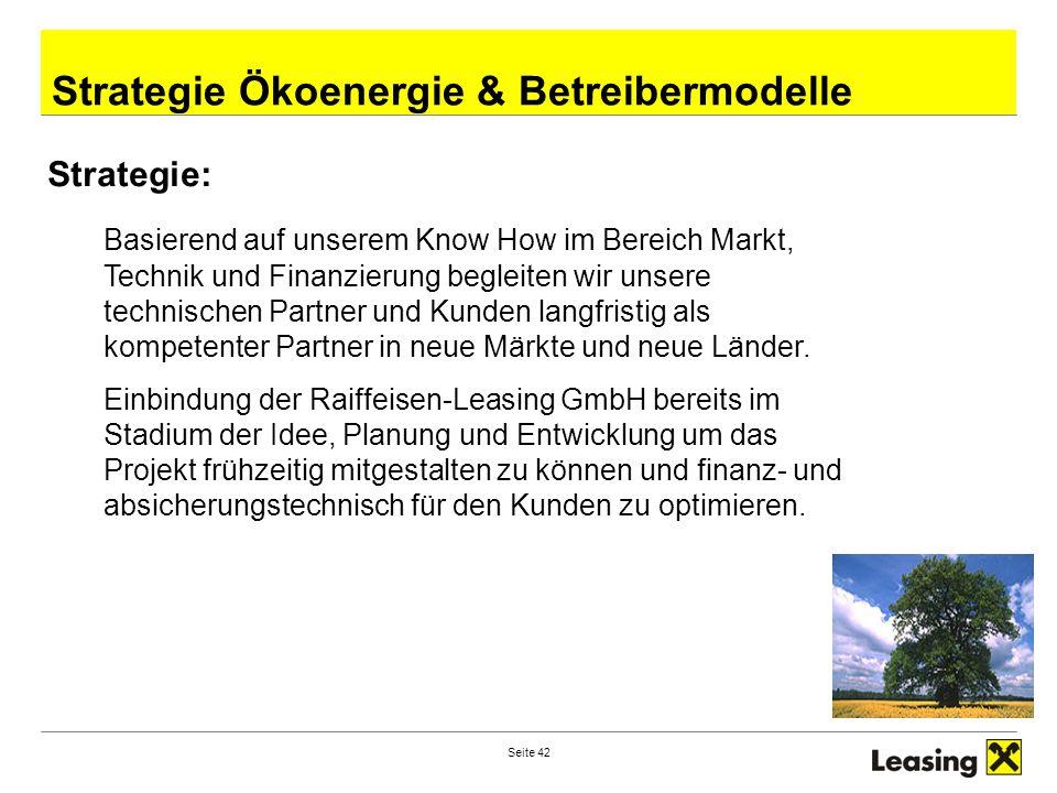 RZB–Ihr Partner in M&OE Strategie Ökoenergie & Betreibermodelle