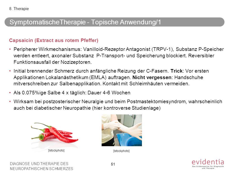 SymptomatischeTherapie - Topische Anwendung/1
