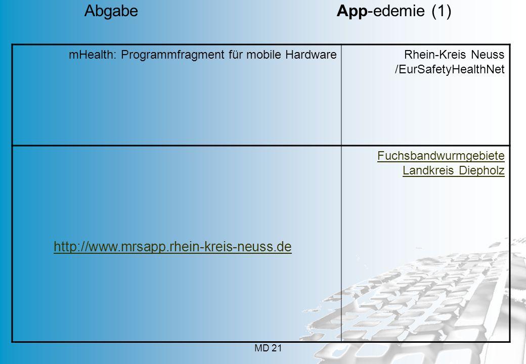 Abgabe App-edemie (1) http://www.mrsapp.rhein-kreis-neuss.de