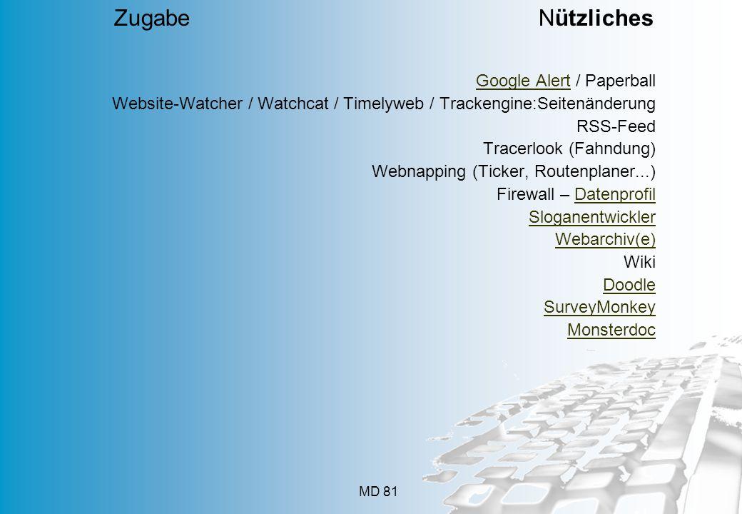 Zugabe Nützliches Popuri.us Ranknr in Suchmaschinen