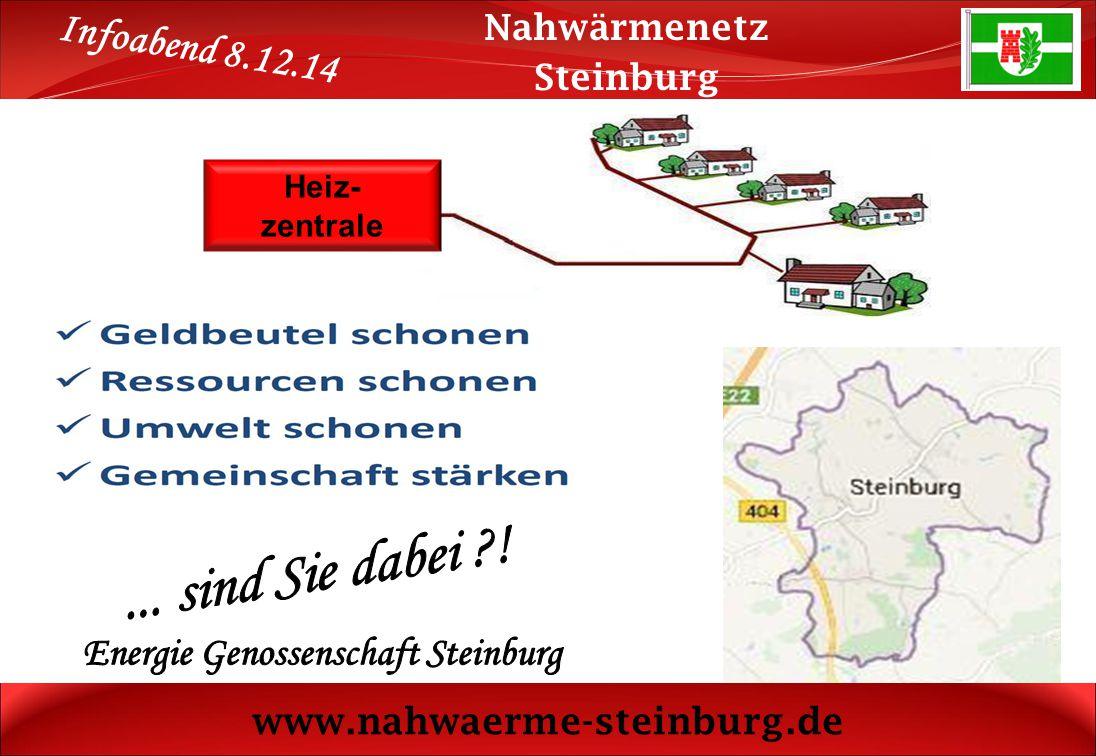 Energie Genossenschaft Steinburg