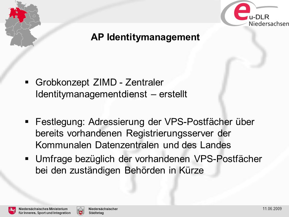 AP Identitymanagement