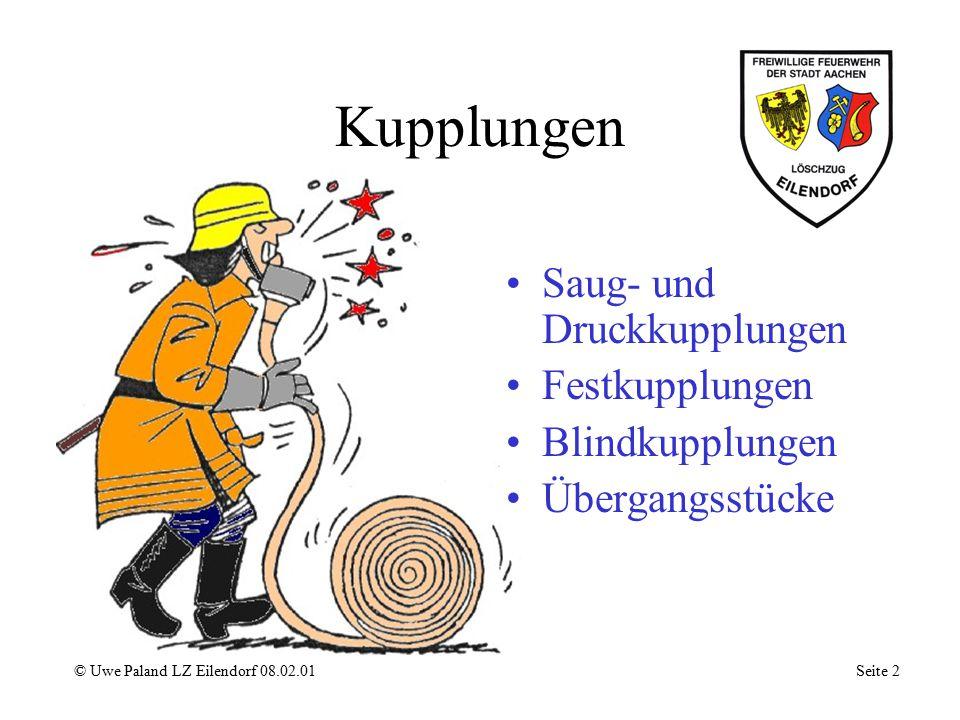 Kupplungen Saug- und Druckkupplungen Festkupplungen Blindkupplungen