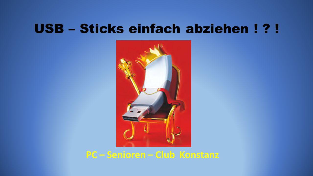 PC – Senioren – Club Konstanz