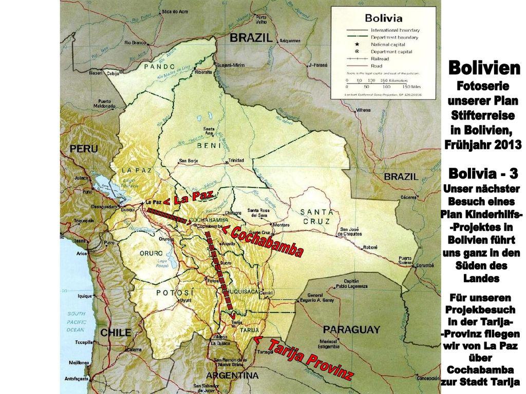 Bolivien Fotoserie unserer Plan Stifterreise in Bolivien,