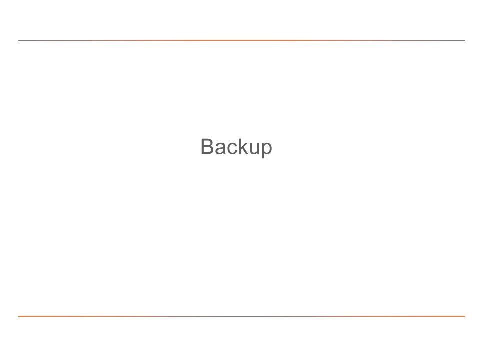 Backup 8