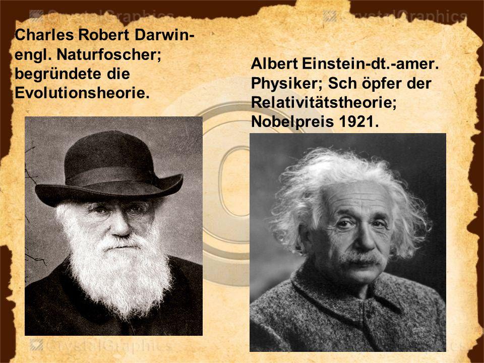 Charles Robert Darwin-engl