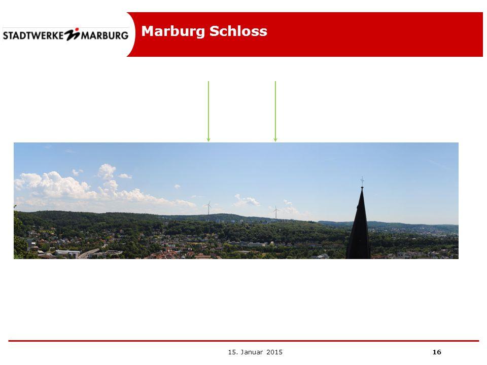 Marburg Schloss