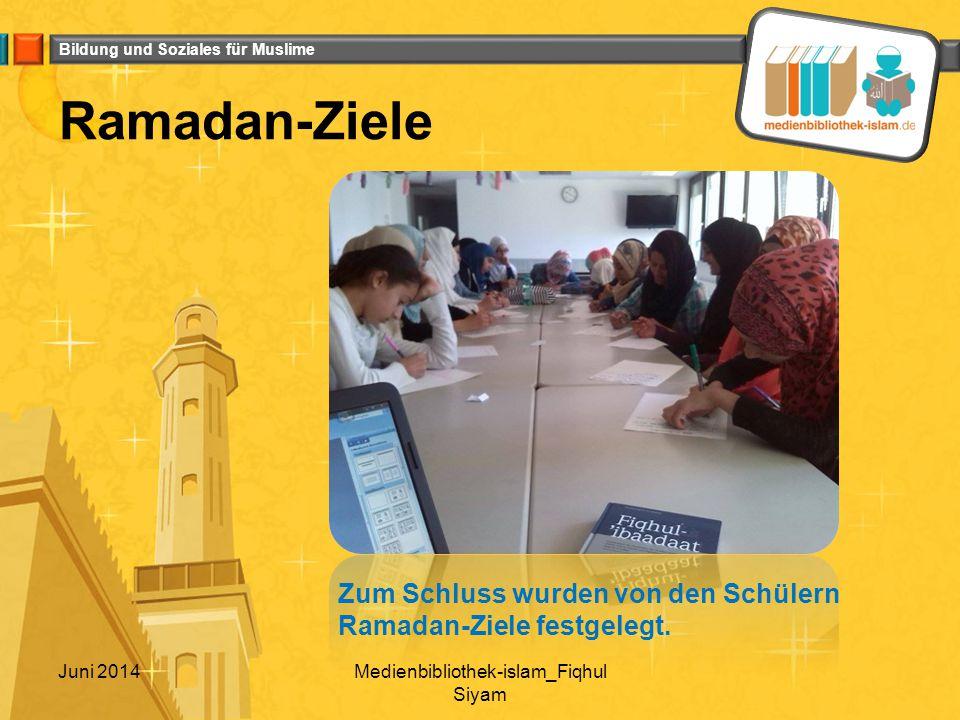 Medienbibliothek-islam_Fiqhul Siyam