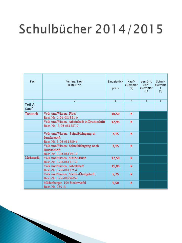 Schulbücher 2014/2015 Deutsch 16,50 K 12,95 7,15 17,50 11,95 5,75 9,50