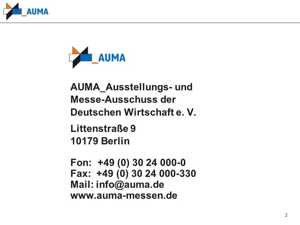 AUMA_Ausstellungs- und