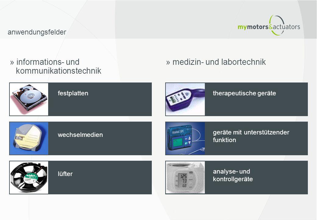 kommunikationstechnik » medizin- und labortechnik