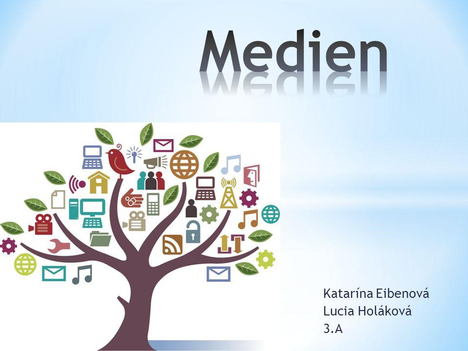 Katarína Eibenová Lucia Holáková 3.A