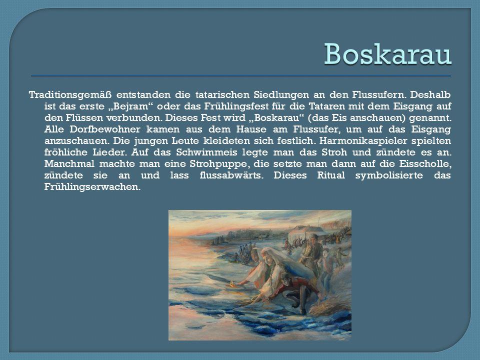 Boskarau
