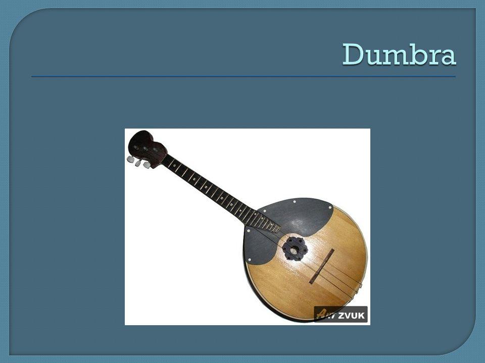 Dumbra