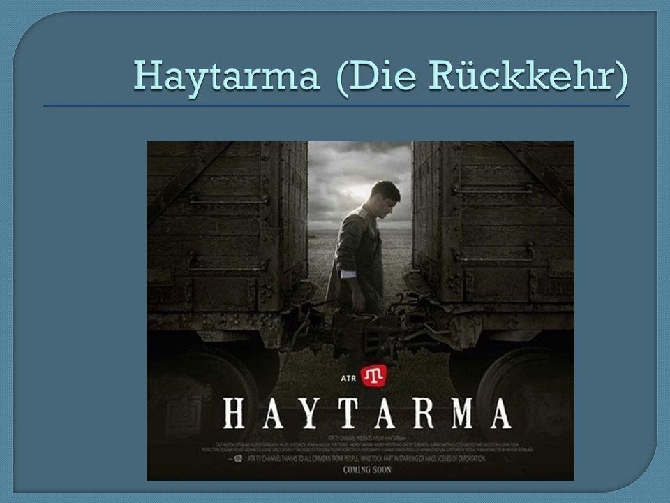 Haytarma (Die Rückkehr)